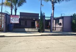 Foto de casa en venta en martin luis guzman 01, escritores, ensenada, baja california, 0 No. 01