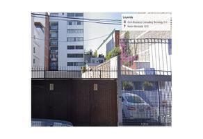 Foto de terreno habitacional en venta en martín mendalde 1, del valle sur, benito juárez, df / cdmx, 0 No. 01