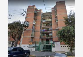 Foto de terreno habitacional en venta en martinelli 42, san simón tolnahuac, cuauhtémoc, df / cdmx, 0 No. 01