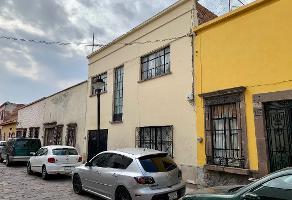 Foto de casa en venta en martinez de castro , san luis potosí centro, san luis potosí, san luis potosí, 0 No. 01