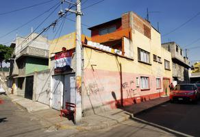 Foto de casa en venta en martiniano herrera 8, consejo agrarista mexicano, iztapalapa, df / cdmx, 0 No. 01