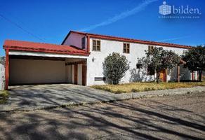Foto de casa en venta en martinica 100, campestre martinica, durango, durango, 17293882 No. 01