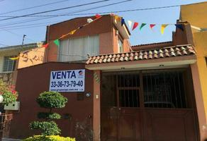 Foto de casa en venta en martires de cananea , revolución jardín, san pedro tlaquepaque, jalisco, 0 No. 01