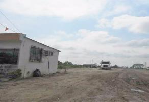 Foto de terreno habitacional en venta en martires de cananea s/n , indeco unidad, centro, tabasco, 13918951 No. 01