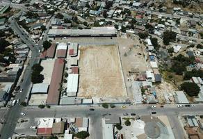 Foto de terreno habitacional en venta en martires de chicago , obrera 2a sección, tijuana, baja california, 0 No. 01
