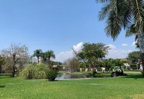 Foto de terreno industrial en venta en martires de la revolucion 100, josé g parres, jiutepec, morelos, 7613144 No. 01