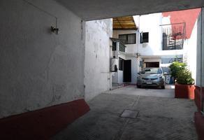 Foto de terreno habitacional en venta en martires de tacubaya 102, tacubaya, miguel hidalgo, df / cdmx, 0 No. 01