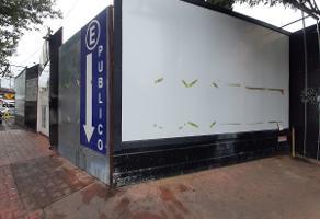Foto de terreno comercial en venta en martires de tacubaya , escandón ii sección, miguel hidalgo, df / cdmx, 0 No. 01