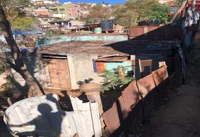 Foto de terreno habitacional en venta en  , mártires del río blanco, oaxaca de juárez, oaxaca, 19138538 No. 01