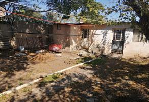Foto de terreno habitacional en venta en martires del rio blanco , obrera, victoria, tamaulipas, 0 No. 01