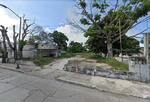 Foto de terreno habitacional en venta en  , martock, tampico, tamaulipas, 17178232 No. 01