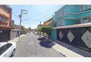 Foto de casa en venta en martos 000, cerro de la estrella, iztapalapa, df / cdmx, 0 No. 01