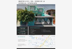 Foto de casa en venta en martos 131, cerro de la estrella, iztapalapa, df / cdmx, 17084262 No. 01