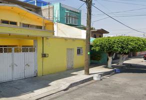 Foto de casa en venta en martos , cerro de la estrella, iztapalapa, df / cdmx, 16457327 No. 01