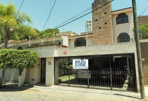 Foto de casa en venta en masaya ---, colomos providencia, guadalajara, jalisco, 0 No. 01