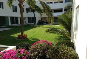 Foto de departamento en renta en mascareño 0, vista hermosa, cuernavaca, morelos, 0 No. 01
