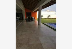 Foto de casa en venta en mascareño , vista hermosa, cuernavaca, morelos, 0 No. 01