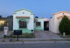 Foto de casa en renta en massarrosa 87, villa residencial bonita etapa i al xii, hermosillo, sonora, 20114949 No. 01