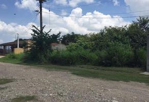 Foto de terreno habitacional en venta en  , mata redonda, pueblo viejo, veracruz de ignacio de la llave, 11823797 No. 01