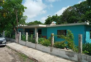 Foto de casa en venta en  , mata redonda, pueblo viejo, veracruz de ignacio de la llave, 0 No. 01