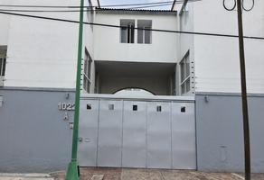 Foto de casa en renta en matagalpa 1022 a , residencial zacatenco, gustavo a. madero, df / cdmx, 0 No. 01