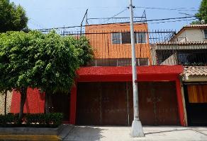 Foto de casa en renta en matagalpa , residencial zacatenco, gustavo a. madero, df / cdmx, 10721032 No. 01