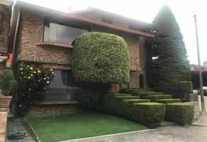 Foto de casa en venta en matamoros 0, san nicolás totolapan, la magdalena contreras, df / cdmx, 0 No. 01