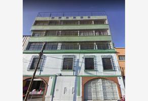 Foto de terreno habitacional en venta en matamoros 00, morelos, cuauhtémoc, df / cdmx, 0 No. 01
