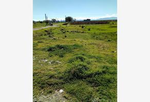 Foto de terreno habitacional en venta en matamoros 12, san pedro cholula, ocoyoacac, méxico, 0 No. 01