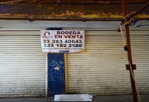 Foto de bodega en venta en matamoros 127, morelos, cuauhtémoc, df / cdmx, 15177348 No. 01