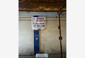 Foto de bodega en venta en matamoros 127, morelos, cuauhtémoc, df / cdmx, 15271565 No. 01