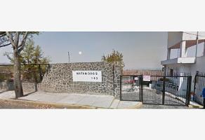 Foto de casa en venta en matamoros 140, miguel hidalgo 2a sección, tlalpan, df / cdmx, 8435397 No. 01