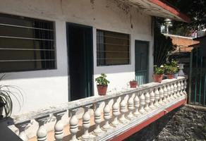 Foto de terreno habitacional en venta en matamoros 144, san nicolás totolapan, la magdalena contreras, df / cdmx, 17382296 No. 01