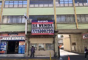 Foto de edificio en venta en matamoros 409, centro, pachuca de soto, hidalgo, 17351918 No. 01