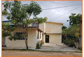 Foto de casa en venta en matamoros 456, francisco villa, ciudad madero, tamaulipas, 19390777 No. 01
