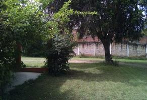 Foto de terreno habitacional en venta en matamoros 497, san elias, tonalá, jalisco, 0 No. 01