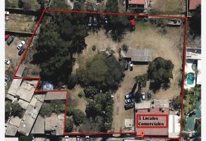 Foto de terreno habitacional en venta en matamoros 497, san elias, tonalá, jalisco, 6215339 No. 01