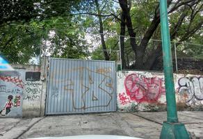 Foto de terreno habitacional en renta en matamoros 50, del carmen, coyoacán, df / cdmx, 0 No. 01