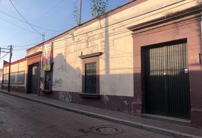 Foto de terreno habitacional en venta en matamoros , centro, san juan del río, querétaro, 0 No. 01