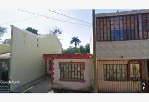 Foto de casa en venta en matamoros , ladrillera, el mante, tamaulipas, 11873671 No. 01