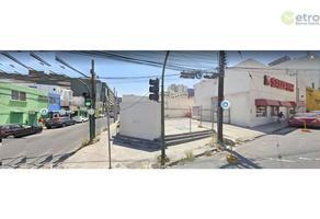 Foto de terreno habitacional en renta en matamoros , monterrey centro, monterrey, nuevo león, 0 No. 01