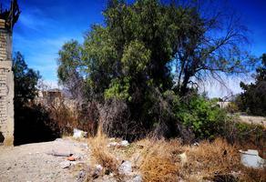 Foto de terreno habitacional en venta en matamoros , saltillo zona centro, saltillo, coahuila de zaragoza, 6804472 No. 01