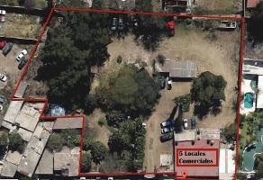 Foto de terreno habitacional en venta en matamoros , san elias, tonalá, jalisco, 15095824 No. 01