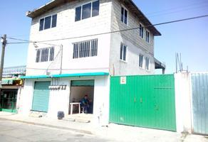 Foto de terreno habitacional en venta en matamoros sin número , santa ana tlapaltitlán, toluca, méxico, 6871923 No. 01