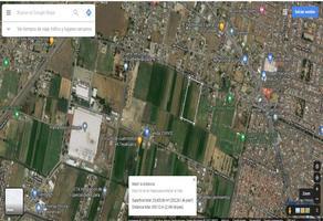 Foto de terreno habitacional en venta en matamoros s/n , santiago teyahualco, tultepec, méxico, 12497642 No. 01