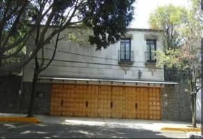 Foto de casa en venta en matamoros , tlalpan centro, tlalpan, df / cdmx, 0 No. 01