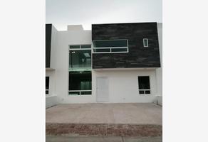 Foto de casa en venta en matancillas 120, el refugio, cadereyta de montes, querétaro, 16014384 No. 01
