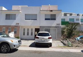 Foto de casa en renta en matancillas 205, residencial el refugio, querétaro, querétaro, 0 No. 01