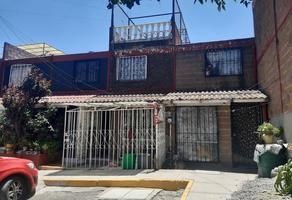 Foto de casa en venta en matane 42, lomas del parque iii, tultitlán, méxico, 20095742 No. 01