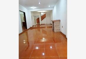 Foto de casa en renta en matanzas 1061, residencial zacatenco, gustavo a. madero, df / cdmx, 16286576 No. 01
